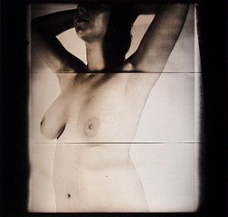 Mark Eshbaugh: Nude #27, 2004