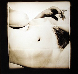 Mark Eshbaugh: Nude #33, 2004