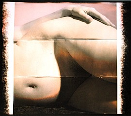 Mark Eshbaugh: Nude #7, 2002