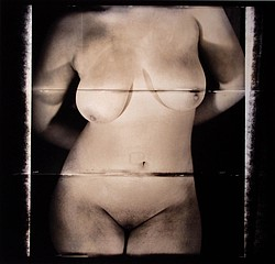 Mark Eshbaugh: Nude #34, 2004