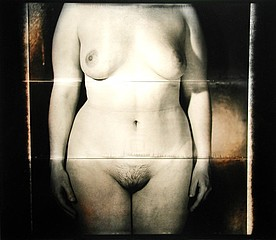 Mark Eshbaugh: Nude #9, 2000
