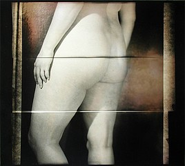 Mark Eshbaugh: Nude #2, 1998