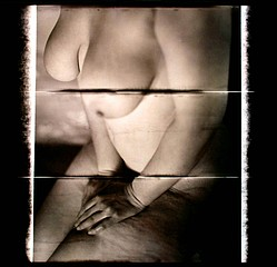 Mark Eshbaugh: Nude #14, 2004