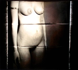 Mark Eshbaugh: Nude #13, 2002