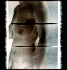 Mark Eshbaugh: Nude #15, 2004