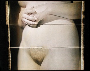 Mark Eshbaugh: Nude #4, 1998