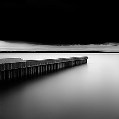 Michael Levin: Jetty, 2003