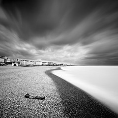Michael Levin: Brighton Beach, 2006