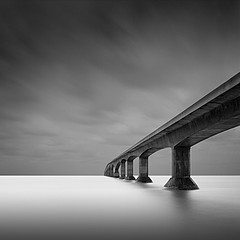 Michael Levin: Confederation Bridge, 2007
