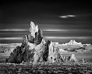 Mitch Dobrowner: Church Rock