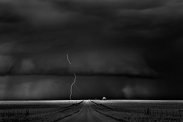 Mitch Dobrowner: Road