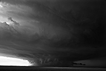Mitch Dobrowner: Supercell