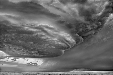 Mitch Dobrowner: Mothership