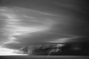Mitch Dobrowner: Arcus Cloud