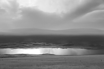Mitch Dobrowner: Wedge: Miles City, Montana, 2011