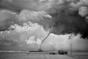Mitch Dobrowner: Rope Out: Regan, North Dakota, 2011
