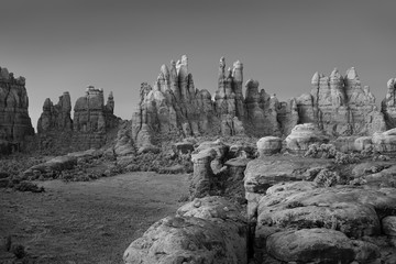 Mitch Dobrowner: Devils Kitchen, 2014