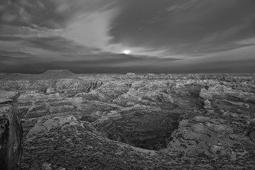Mitch Dobrowner: Salt Creek Mesa, 2014
