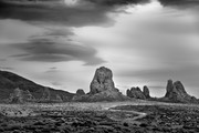 Mitch Dobrowner: New Landscapes (2012-2013)