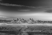 Mitch Dobrowner: Still Earth (2012-2018)