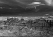 Mitch Dobrowner: Still Earth (2012-2019)