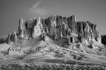 Mitch Dobrowner: Superstition Mountain, Apache Junction, Arizona