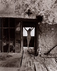 Patti Levey: Cross Over Doorway, 1999