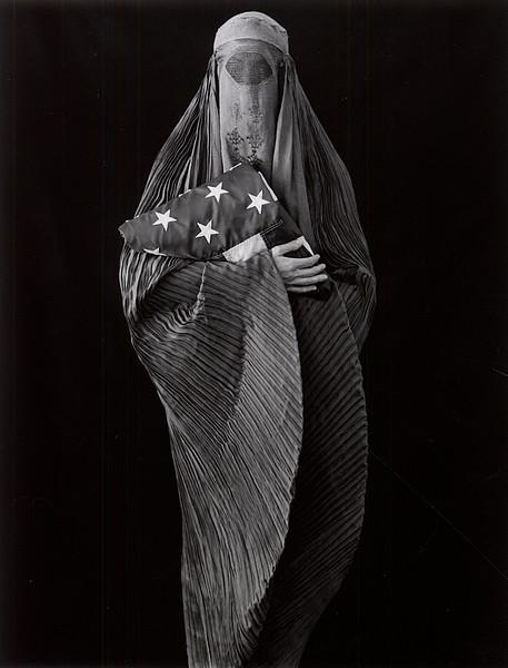 Mujeres Musulmanas - fotografias Artisticas