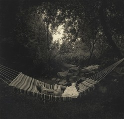 Photo Objects & Small Prints: Pentti Sammallahti, Kemio, Finland, 1995
