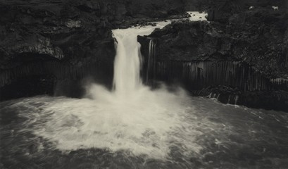 Photo Objects & Small Prints: Pentti Sammallahti, Iceland, 1980