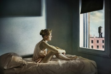 Richard Tuschman: Morning Sun, 2012