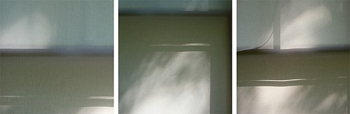 Rita Maas: Shades & Shadows, August 4, 2008