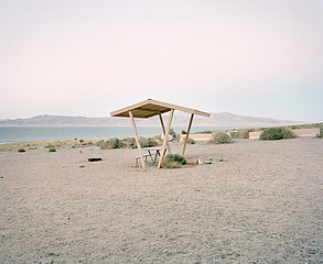 Ryann Ford: Walker Lake, Nevada - U.S. 95