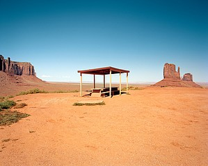Ryann Ford: Monument Valley, Arizona