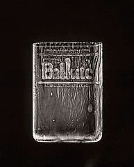 Susannah Hays: Bottle No. 15, 2000