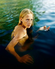 The Nude Group Exhibition: Jock Sturges, Eva; le Porge, France 2003