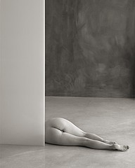 The Nude Group Exhibition: Peter Ogilvie, Repose III, 2012