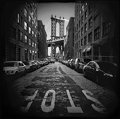 Thomas Michael Alleman: Brooklyn, 2002