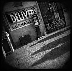 Thomas Michael Alleman: Greenwich Village, 2003
