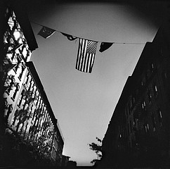 Thomas Michael Alleman: Spanish Harlem, 2004