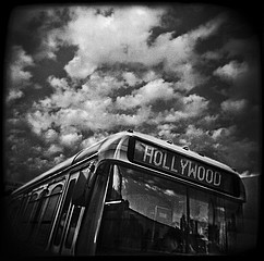 Thomas Michael Alleman: Hollywood, 2005