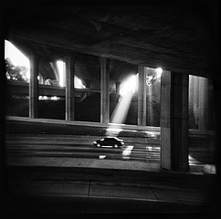 Thomas Michael Alleman: Harbor Freeway, 2004