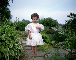 Todd Stewart: Lily's Play Dress, 2006