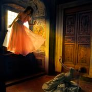 Tom Chambers: Illumination Series