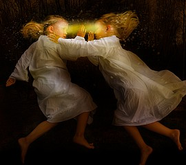 Tom Chambers: Illumination, 2009
