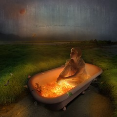 Tom Chambers: Blood Moon