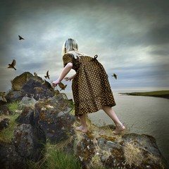 Tom Chambers: Where Salt Meets Sky