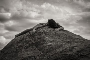 Tony Bonanno: Synergy No. 11, 2013