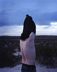 Whitney Hubbs: Naaman, Leaving California, 2006
