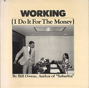 2 Books by Bill Owens
